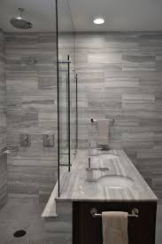 gray tile bathroom 2 best furniture decor ideas