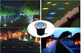 Outdoor Led Landscape Lights Led Outdoor Landscape Lights Led Landscape Lighting Retrofit