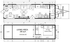 Tiny Home Floor Plan Ideas Download Tiny Home Plans On Wheels Zijiapin