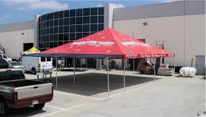 Custom Printed Canopy Tents by Custom Event And Promo Frame Tents For Outdoors