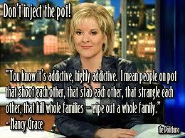 Nancy Grace Meme - nancy grace weed ken doc investigate 9 11