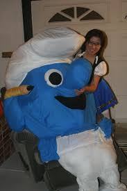 Smurf Halloween Costumes Xwiki Main Handysmurfwear2