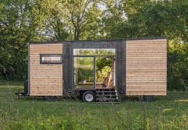 alpha luxurious tiny house new frontier homes alpha tiny house new frontier homes nashville exterior humble