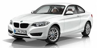 starting range of bmw cars car prices 2016 the daily