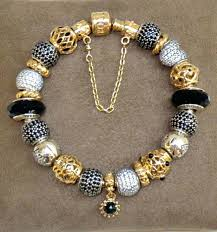 bracelet charms ebay images Pandora gold charms the client is willing to sell off please jpg