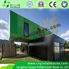 roy ho here shipping container homes sale china