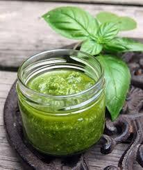 basilic cuisine pesto basilic et pecorino les saveurs de ligurie recette