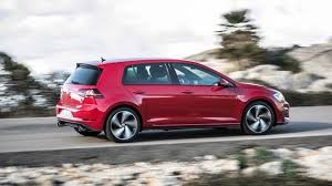 golf volkswagen gti 2017 volkswagen golf gti and performance edition 1 announced for
