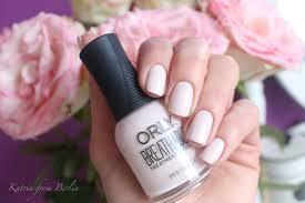 orly breathable rehab swatch katrin from berlin nail polish