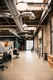 Modern Industrial Decor Trendy Modern Industrial Office Design Industrial Office Interior