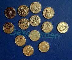 arras de oro arras de oro amarillo de 14k monedas con la imagen ángel de