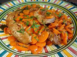 cuisiner des tendrons de veau tendrons de veau aux carottes et au cumin domi vous ouvre sa porte