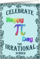 3 14159 pi day cards from greeting card universe