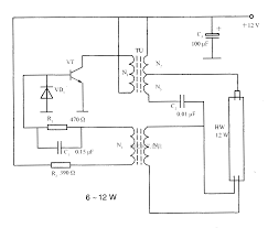 tys model railroad traffic lights part ii wiring diagram for light