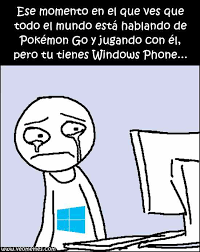Pokemon Memes En Espa Ol - imágenes divertidas de memes en español pokémon go y windows phone