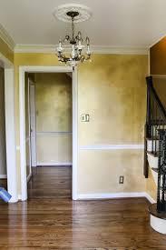 new house interior before tour bless u0027er house