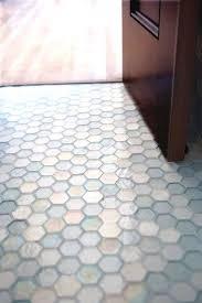 unique bathroom flooring ideas bathrooms design and white hexagon tile bathroom unique best vct