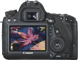 canon 6d black friday 2017 canon eos 6d dslr camera with 24 105mm f 4l is lens black 8035b009