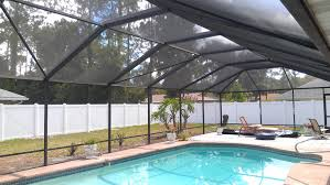 palm coast and the hammock flagler beach screened rooms florida