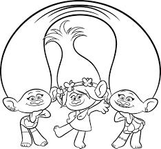 bring happy dreamworks trolls family movie night ideas