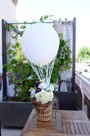 64 best baby shower air balloon images on pinterest