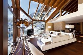 Chalet Designs Chalet Matten In Zermatt The Ultimate Luxury Wooded Mountainside