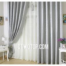 Dining Room Curtains Elegant Inexpensive Organic Patterned Silver Dining Room Curtains