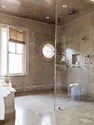 design bathroom free barrier free shower
