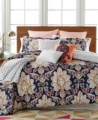 Calysta Queen Comforter Set In by Kelly Ripa Home Pressed Floral 10 Piece Comforter Sets Only At