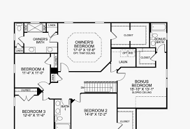 Ryan Home Floor Plans by Our Buckeye Abode April 2015