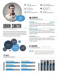 Outstanding Resume Examples 94 Best Creative Templates Images On Pinterest Watercolors