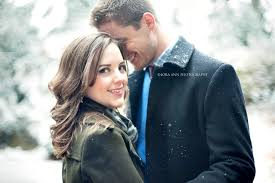 Wedding Photographers Rochester Ny Rochester Ny Winter Engagement Portrait Session At Highland Park