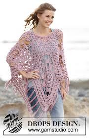 www drops design rhapsody in drops 167 22 free crochet patterns by drops