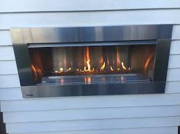 regency horizon hzo42 outdoor gas fire turfrey outdoor fires