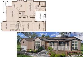 Karsten Homes Floor Plans Why A Manufactured Home Could Be Better Little House In The Valley