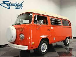 volkswagen type 2 classic volkswagen type 2 for sale on classiccars com