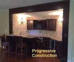 Basement Remodeling Floor Plans Atlanta Basement Finishing Remodeling And Design Progressive