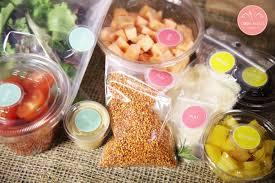 Plats Cuisin S Livr S Domicile Zoom Sur Les Kits Repas Pour Cuisiner Chez Soi Magazine Avantages