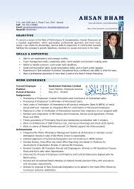 hr resume examples human resources professional top human