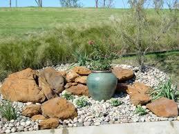 Rocks In Garden Design 18 Simple Small Rock Garden Designs
