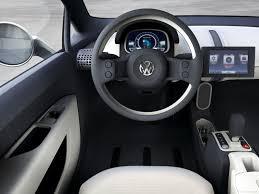 volkswagen concept interior volkswagen up concept 2007 pictures information u0026 specs