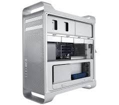 apple ordinateur bureau détails caractéristiques achat du apple mac pro