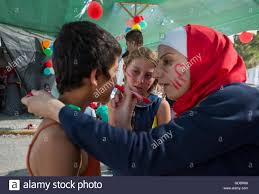children activities children activities to celebrate in kara tebe refugee camp where