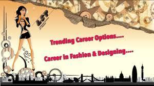 career options 2017 trends career in