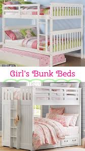 bunk beds for girls rooms best full over full bunk beds involvery community blog