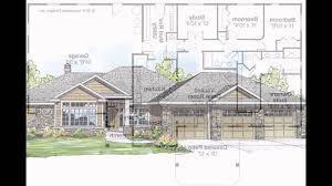 Ranch Style House Plans Ranch Style House Plans Youtube