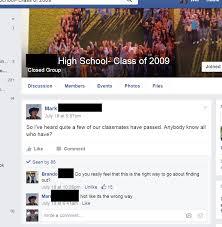 class reunions website from high school s idea of a post in our class reunion