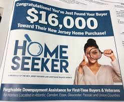 16 000 grant for first time home buyers and veterans in nj