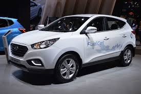 hyundai vehicles hyundai ix35 fcev wikipedia