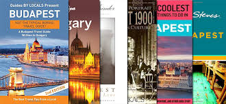 best travel books images The ultimate selection of budapest guidebooks budapest local jpg